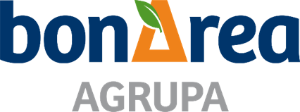 Logotip BonArea Agrupa