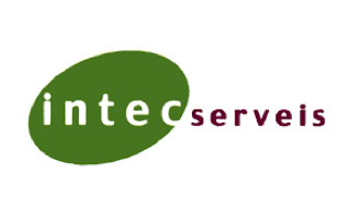 Logotip Intecserveis